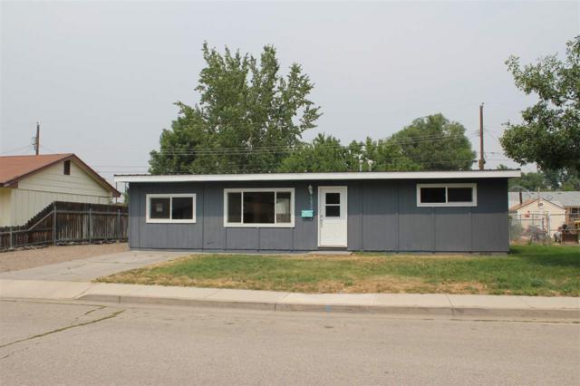 1030 E 16 N, Mountain Home, ID 83647 (MLS #98703735) :: Juniper Realty Group