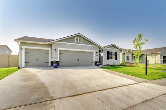 11333 W Platte River St, Nampa, ID 83686 (MLS #98703737) :: Boise River Realty