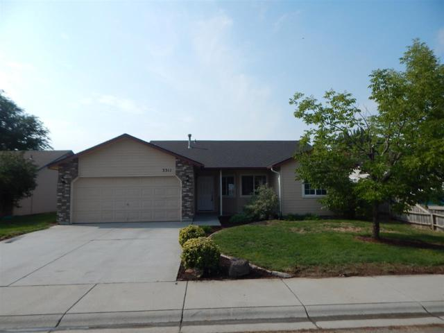 3311 Parkview Way, Nampa, ID 83687 (MLS #98703738) :: Boise River Realty