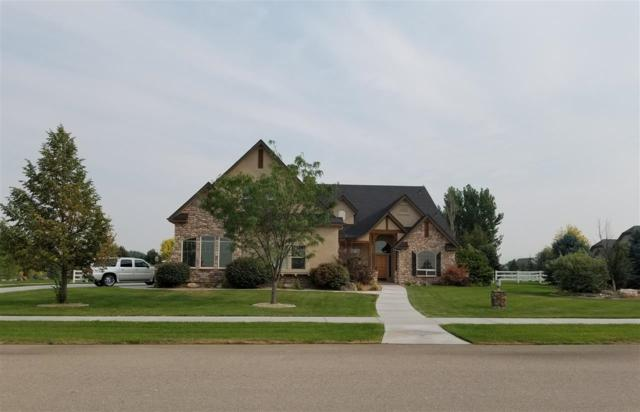 4182 W Braveheart Lane, Eagle, ID 83616 (MLS #98703746) :: Givens Group Real Estate