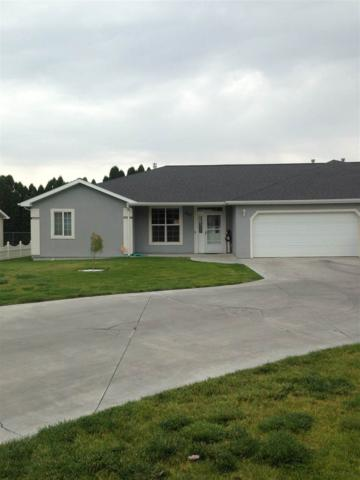 407 Pratt Place, Burley, ID 83318 (MLS #98703758) :: Boise River Realty