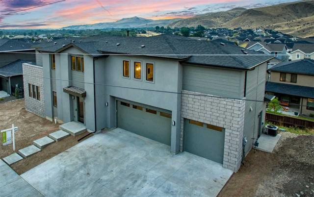 7102 E Highland Valley Rd., Boise, ID 83716 (MLS #98703763) :: Givens Group Real Estate