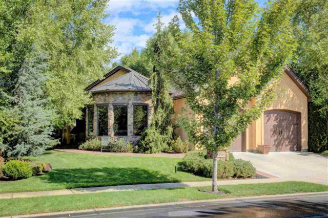 150 W Stone Path Ln., Eagle, ID 83616 (MLS #98703771) :: Givens Group Real Estate