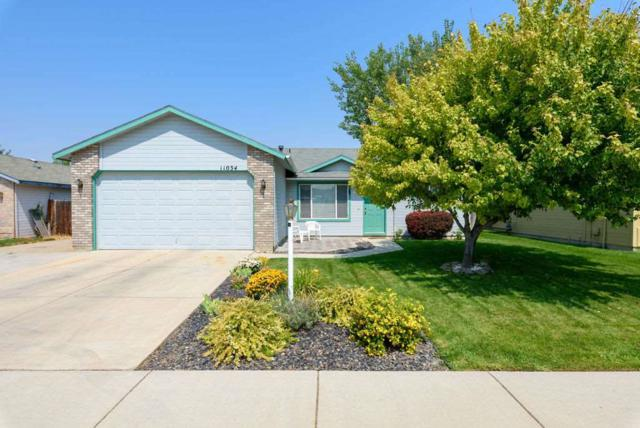 11034 W Capella St, Star, ID 83669 (MLS #98703794) :: Team One Group Real Estate