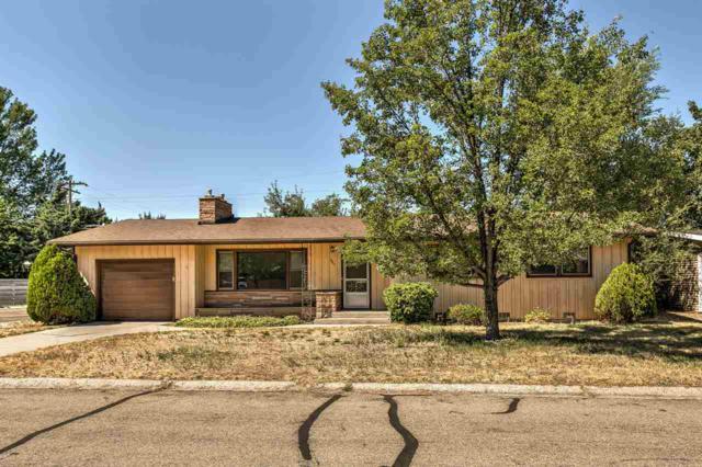 1847 S Broadmoor Dr, Boise, ID 83705 (MLS #98703795) :: Juniper Realty Group