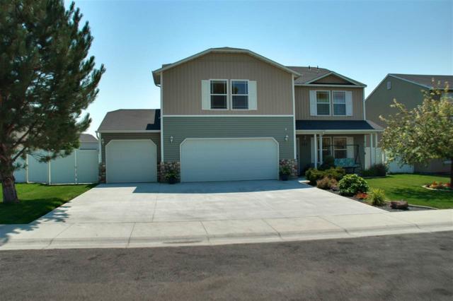 227 E Poplin Street, Kuna, ID 83634 (MLS #98703797) :: Team One Group Real Estate