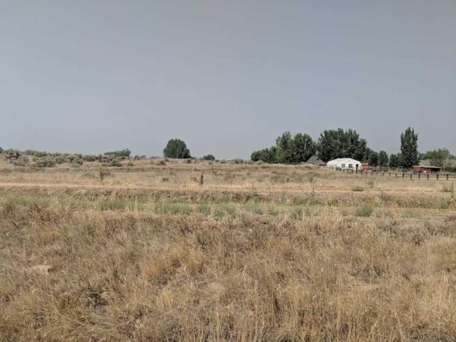 0 Harvey Rd., Caldwell, ID 83644 (MLS #98703813) :: Team One Group Real Estate
