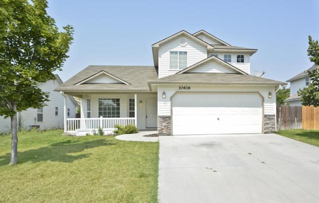 10616 Dragonfly, Nampa, ID 83687 (MLS #98703821) :: Boise River Realty