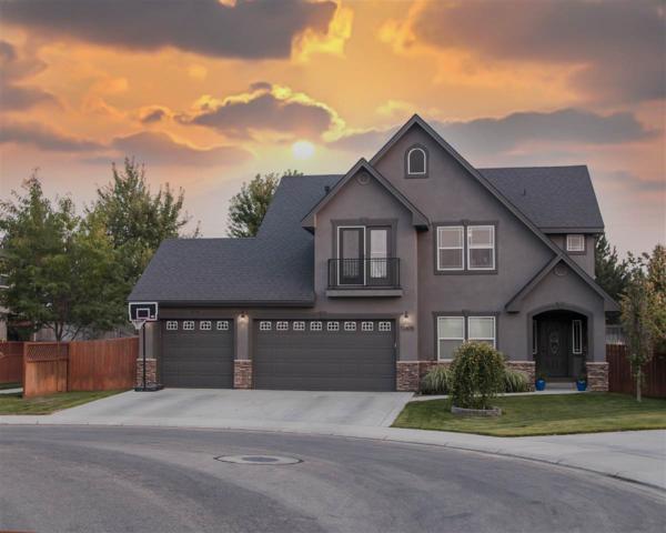 12805 W Berghan St, Boise, ID 83709 (MLS #98703822) :: Team One Group Real Estate