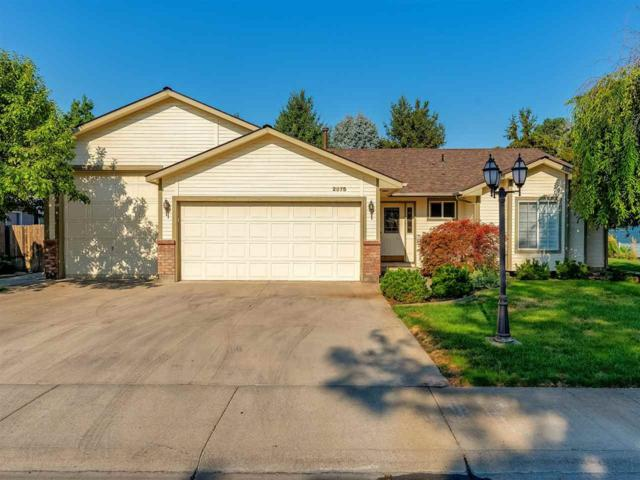 2875 N Camden Pl., Boise, ID 83704 (MLS #98703838) :: Team One Group Real Estate