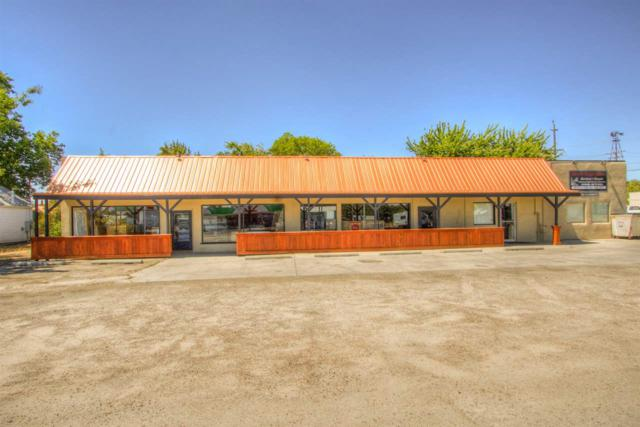 1901 N Washington Ave, Emmett, ID 83617 (MLS #98703840) :: Team One Group Real Estate