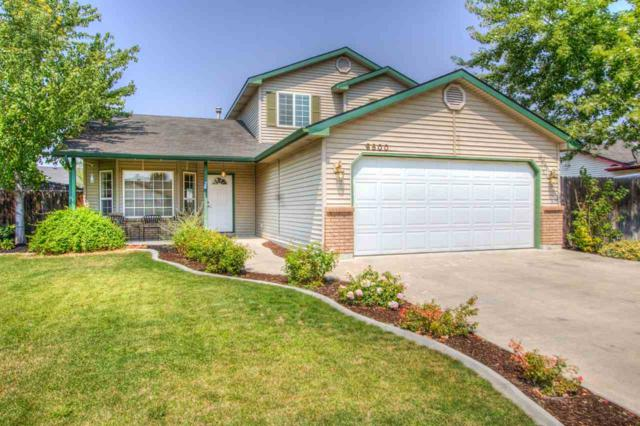 9600 W Medallion Dr, Boise, ID 83709 (MLS #98703846) :: Team One Group Real Estate