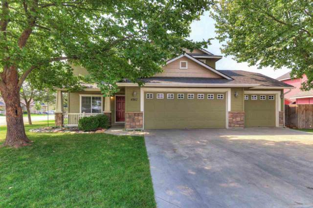4867 W Beechstone, Meridian, ID 83646 (MLS #98703857) :: Givens Group Real Estate