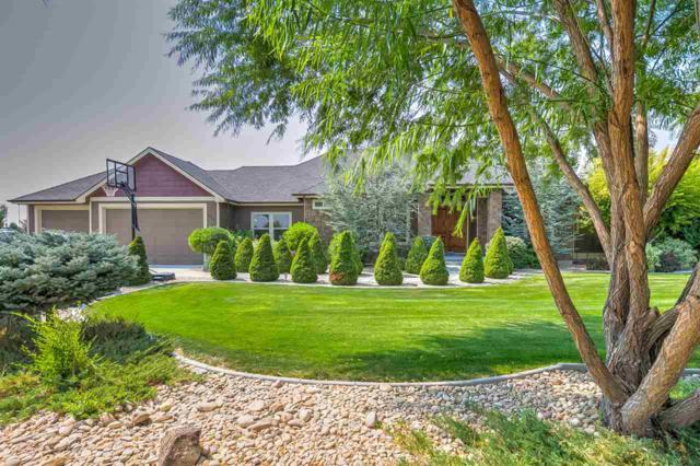123 Sebastian Place, Nampa, ID 83687 (MLS #98703861) :: Team One Group Real Estate