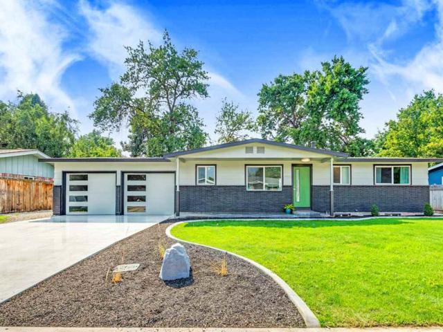 2909 N Eldorado St, Boise, ID 83704 (MLS #98703864) :: Givens Group Real Estate
