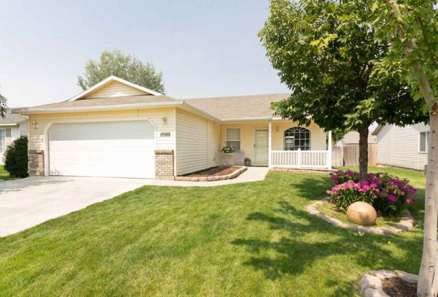 11588 W Mount Hood Ave, Nampa, ID 83651 (MLS #98703871) :: Team One Group Real Estate