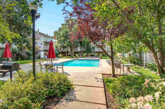 228 W Village Lane, Boise, ID 83702 (MLS #98703873) :: Team One Group Real Estate