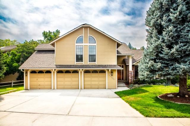 10121 W Edna, Boise, ID 83704 (MLS #98703876) :: Team One Group Real Estate