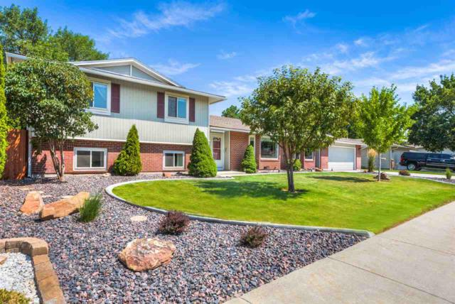 5206 S Chinook, Boise, ID 83709 (MLS #98703885) :: Full Sail Real Estate