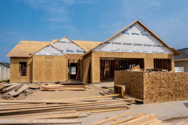 1602 W Kerf St, Kuna, ID 83634 (MLS #98703887) :: Team One Group Real Estate