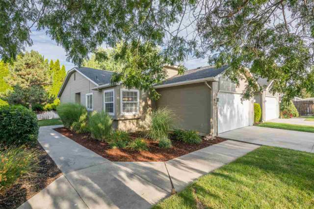 1425 Silverton Lane, Boise, ID 83706 (MLS #98703893) :: Team One Group Real Estate