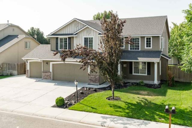 4295 W Hearst, Meridian, ID 83642 (MLS #98703895) :: Team One Group Real Estate