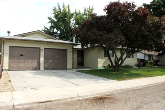 1468 W Lowry St, Meridian, ID 83646 (MLS #98703896) :: Team One Group Real Estate