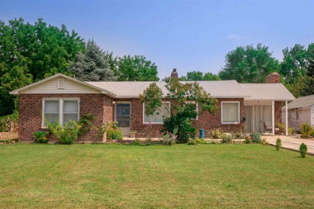 516 S Banner St, Nampa, ID 83686 (MLS #98703901) :: Team One Group Real Estate