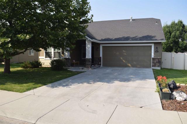 1629 N Firebrick Dr, Kuna, ID 83634 (MLS #98703902) :: Team One Group Real Estate