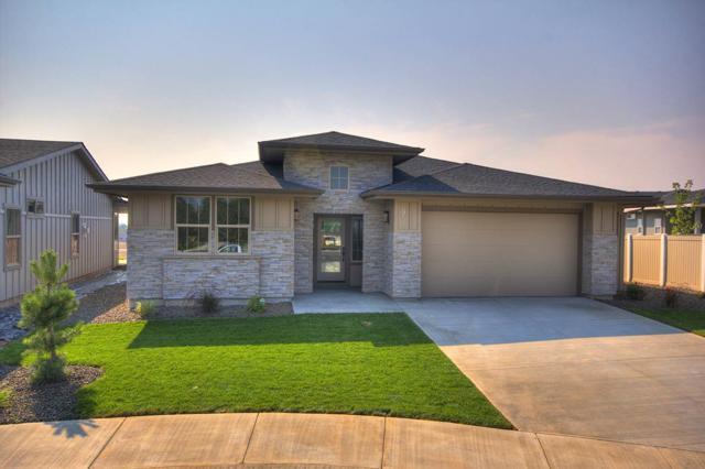 5951 S Aleut Ave, Boise, ID 83709 (MLS #98703903) :: Boise River Realty