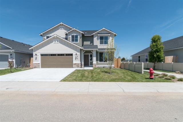 182 S Sunset Point, Meridian, ID 83642 (MLS #98703914) :: Jon Gosche Real Estate, LLC