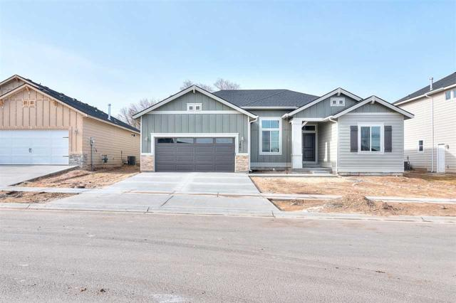 1803 S Cobble Ave, Meridian, ID 83642 (MLS #98703929) :: Team One Group Real Estate