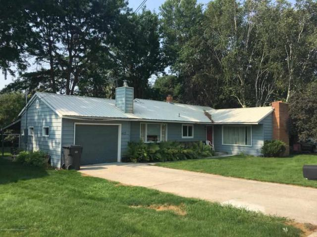 417 W 4th St, Shoshone, ID 83352 (MLS #98703930) :: Boise River Realty