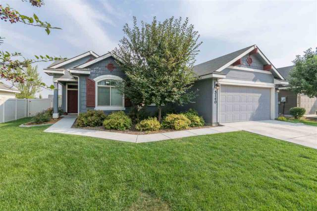 5140 W Brunmier, Eagle, ID 83616 (MLS #98703935) :: Zuber Group