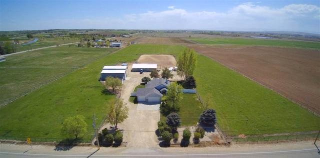 3801 E Hubbard Road, Meridian, ID 83642 (MLS #98703936) :: Team One Group Real Estate