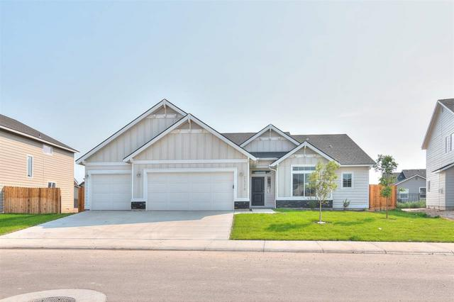 1775 S Cobble Ave., Meridian, ID 83642 (MLS #98703938) :: Team One Group Real Estate