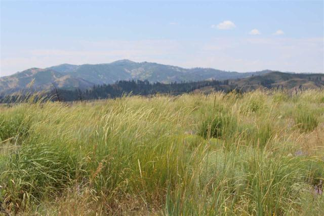 Lot 25 Anderson Ranch Bluffs, Pine, ID 83647 (MLS #98703942) :: Team One Group Real Estate