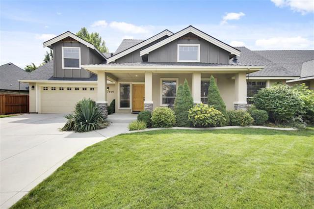 1939 W Rattlesnake, Meridian, ID 83646 (MLS #98703944) :: Team One Group Real Estate