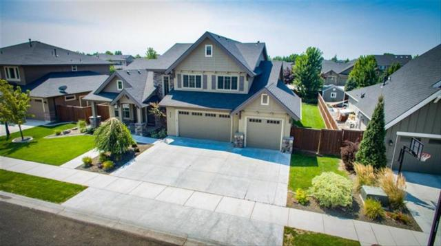 337 Redgrave, Meridian, ID 93646 (MLS #98703958) :: Team One Group Real Estate