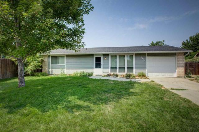10994 W Wildrose Ct, Boise, ID 83713 (MLS #98703959) :: Team One Group Real Estate