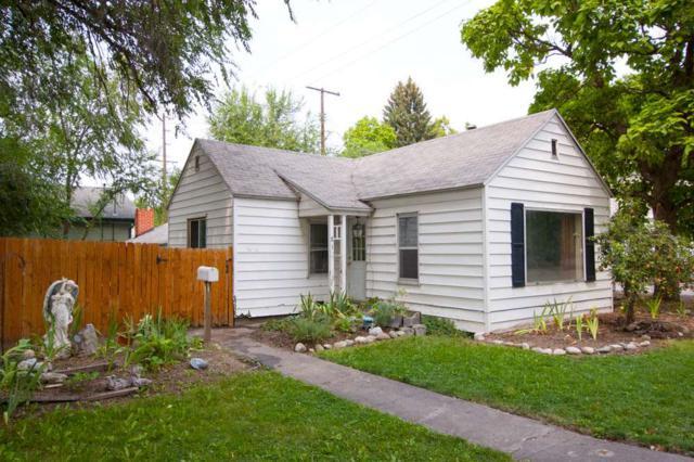 813 N 22nd, Boise, ID 83702 (MLS #98703964) :: Team One Group Real Estate