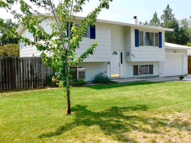 933 S 20th St, Nampa, ID 83686 (MLS #98703966) :: Boise River Realty