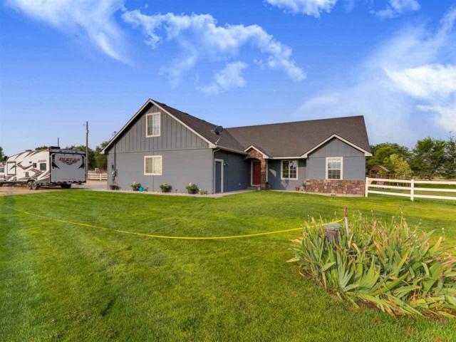 8131 Happy Valley Rd, Kuna, ID 83634 (MLS #98703980) :: Broker Ben & Co.