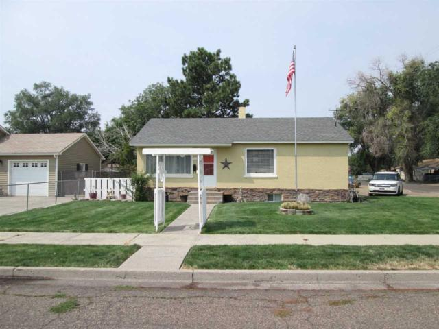895 N 7th East, Mountain Home, ID 83647 (MLS #98703996) :: Juniper Realty Group