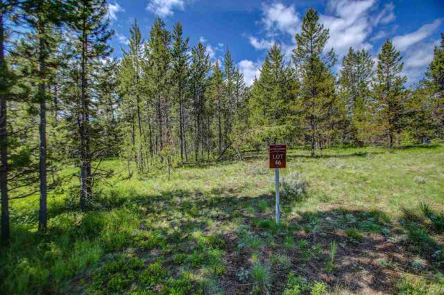 232 Morgan Drive, Mccall, ID 83638 (MLS #98704036) :: Juniper Realty Group