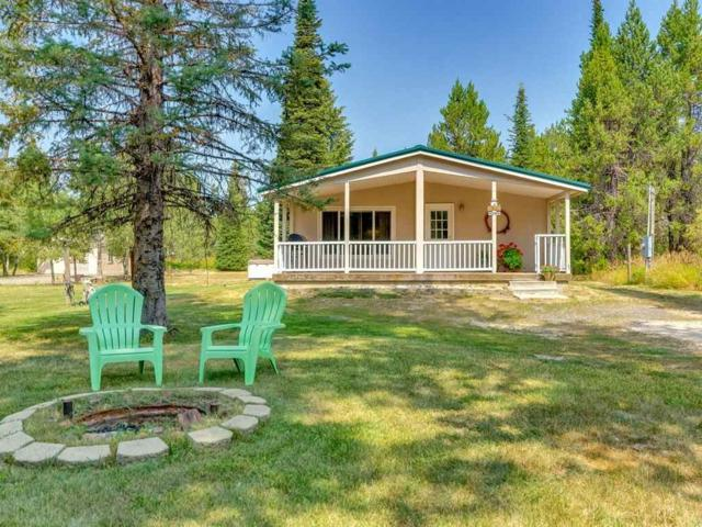 218 Birch Ln, Donnelly, ID 83615 (MLS #98704041) :: Boise River Realty
