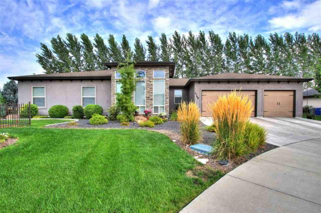 4768 W Montage Court, Eagle, ID 83616 (MLS #98704075) :: Juniper Realty Group