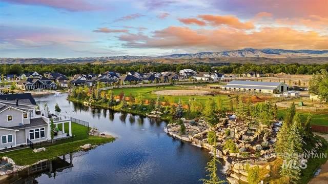 1555 E Garden Brook Dr., Eagle, ID 83616 (MLS #98704079) :: Boise River Realty