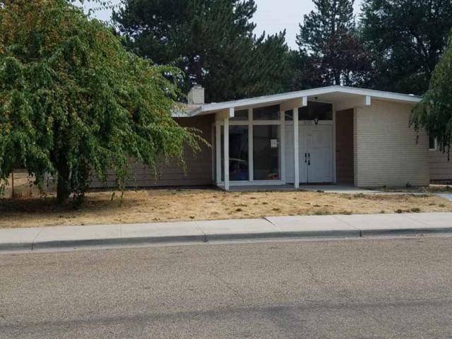 910 N Plateau, Caldwell, ID 83605 (MLS #98704115) :: Juniper Realty Group
