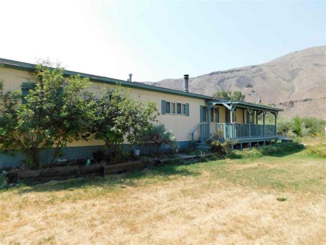 104 N Agate Drive, Salmon, ID 83467 (MLS #98704150) :: Jackie Rudolph Real Estate